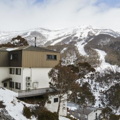 Schuss Ski Club Thredbo Lodge 032