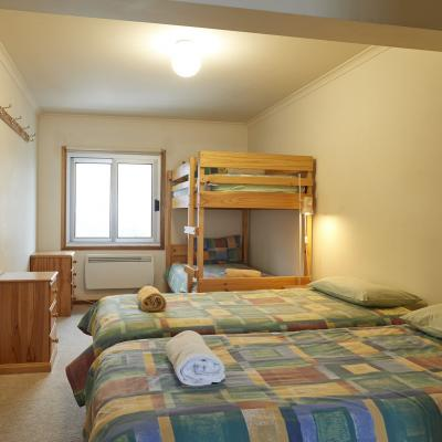 Schuss Ski Club Thredbo Lodge accommodation 01