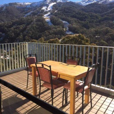 Schuss Ski Club Thredbo facilities 01