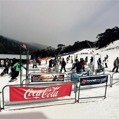 Schuss Ski Club Thredbo winter 04
